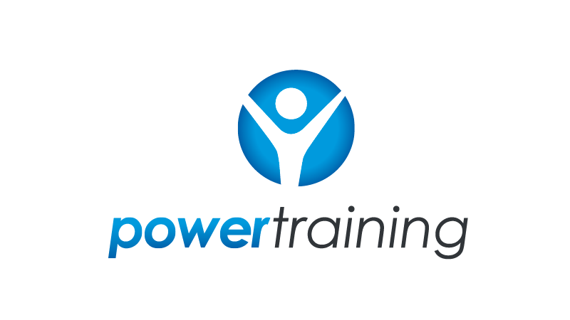 logo power training